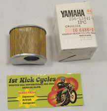 NOS YAMAHA 1970-1983 Yamaha XS1 XS2 TX650 XS650 Oil Filter Element 256-13441-00
