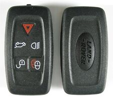 LAND ROVER LR4 / DISCOVERY 4 REMOTE CONTROL KEY FOB COVER CASE COVER LR052882