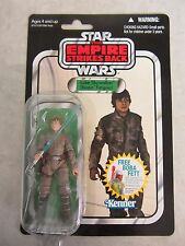 Star Wars The Empire Strikes Back - Luke Skywalker (Bespin) VC04 - Kenner 2010