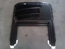 Orig.Audi A6 4F Avant Techo solar elek. Techo de cristal negro 4F9877043K