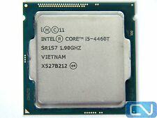 Intel Core i5-4460T 1.9GHz (2.7GHz Turbo) 6MB 5GT/s SR1S7 LGA1150 CPU Processor