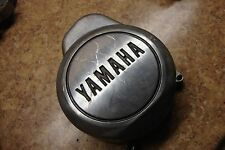 1981 Yamaha XS1100 XS 1100 XS11 Motor Engine Cover Panel Case Casing Pulser