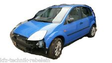 Ford Fiesta 5 V Focus Fusion Mazda 2 3 FXJA 1,4 16V 80PS Getriebe Gearbox JD3