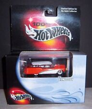 Hot Wheels 100% -1950 Buick Elwoody (Red/White) - 1:64 - Black Box