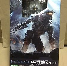 Kotobukiya Halo Master Chief Artfx NEW