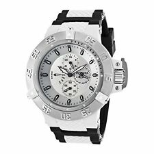 Invicta Men's 17113 Subaqua Analog Display Japanese Quartz Black Watch