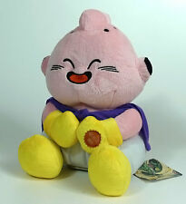 "DRAGON BALL Z - FAT MAIJIN BUU 10"" Plush Dancing TOEI JAPAN Kai GT Rare"