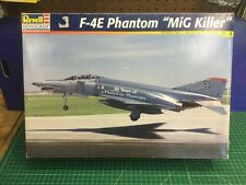 "Revell 1/32 F-4E Phantom ""MiG Killer"" Model Kit 85-4668 (Sealed Inside)"