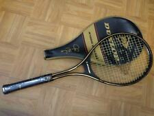 NEW Old Stock Dunlop McEnroe Signature Vintage 4 1/2 grip Tennis Racquet