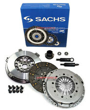 SACHS-FX STAGE 2 CLUTCH KIT+FORGED FLYWHEEL BMW M3 Z3 COUPE ROADSTER E36 S50 S52