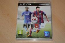 FIFA 15 PS3 Playstation 3 ** GRATIS UK FRANQUEO **