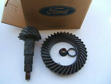 """OEM Ford E8SZ-4209-A 7.5"""" Differential Ring & Pinion Gear 3.08 Ratio"""
