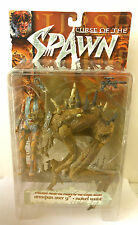 CURSE OF THE SPAWN SERIES 13 JESSICA PRIEST+MR OBERSMITH ACTION FIGURE MCFARLANE