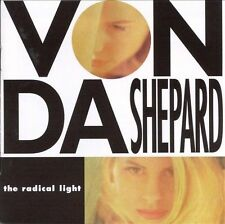 The Radical Light by Vonda Shepard (CD, Nov-1997, Warner Bros.)