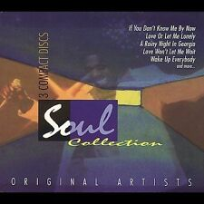 Soul Collection Various Artists Audio CD