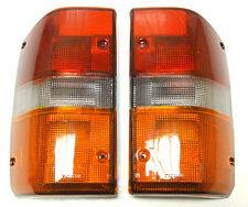 Rear Tail Signal Lights Lamp Set Left+Right fits Nissan Patrol GR Y60 1987-1997