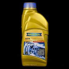 RAVENOL ATF 8hp fluid 1l-BMW, VW/Audi, ZF, Land Rover