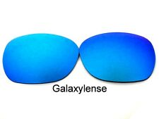 Galaxy Replacement Lenses For Oakley Garage Rock Sky Ice Blue 100%UVAB Polarized