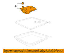 GM OEM Automatic Transmission-Filter 29539579