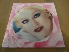 MADONNA BEDTIME STORIES 20TH ANNIVERSARY PICTURE DISC & POSTER LTD EDN 193/300