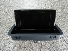 AUDI q3 8u MMI display monitor 8u0919604 anzeigeinheit 8u0857273e