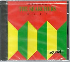 Searchers, The Goodbye My Love (Best of) Zounds CD Neu OVP Sealed RAR OOP