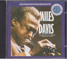 MILES DAVIS - live miles : more music from carnegie hall CD
