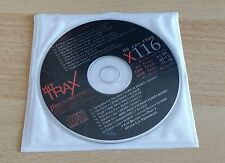 HIT TRAX (JANET JACKSON, BUSH, LYLE LOVETT) - CD PROMO COMPILATION