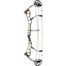 New 2014 Bear Archery Anarchy HC Compound Bow 70 lbs Right Hand Realtree APG