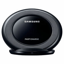 OEM Fast Qi Wireless Charger Charging Pad Stand Dock for Samsung Galaxy S6 S7