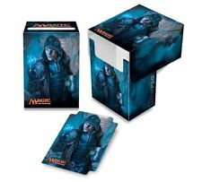 Ultra Pro MTG Shadows Over Innistrad Jace, Unraveler of Secrets Deck Box
