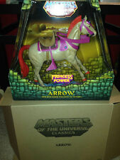 MASTERS OF THE UNIVERSE classics ARROW, motuc, he man, she-ra, pop,