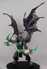 New Without Box World of Warcraft Demon Form illidan Stormrage Action Figure Toy