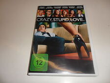 DVD  Crazy, Stupid, Love