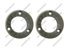 Bezzera & Obel Coffee Bean Grinder Replacement Blades Burrs Teeth 64mm