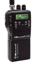 The Midland 75-822 SMALL CB Radio with clean tune-up from www.BellsCB.com
