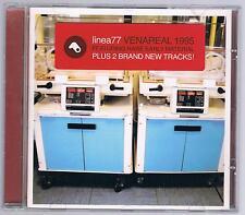 LINEA 77 VENAREAL 1995 CD COME NUOVO!!!