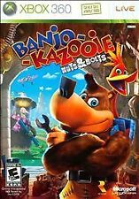 Banjo-Kazooie: Nuts & Bolts and (Xbox 360, 2008)