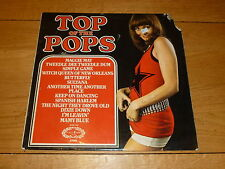 TOP OF THE POPS - Top Of The Pops Volume 20 - 1971 UK 16-track LP