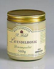 Lavendelhonig Honig Französicher Bienenhonig Provence Premiumqualität blumig