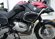 Bmw 1200 Gs Adventure Crash Bar Bolsas equipaje Alforjas Crash bares R1200gs