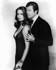 "Barbara Bach james bond 007 10"" x 8"" Photograph no 7"
