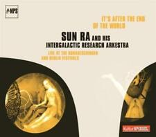 Sun Ra - It's After The End Of The World (MPS KulturSPIEGEL Edition) - CD