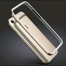Aluminium iphone 7 bumper case