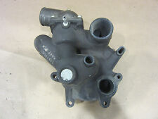 Ferrari 360 Water Pump Body Without Pump. USED Part# 176044