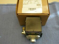 FURNAS/HUBBELL 69JG7LY AIR COMPRESSOR PRESSURE SWITCH 95-125PSI Old #69MC7LY