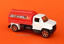 2012 Matchbox Loose 2006 Utility Truck White Jet Fuel Multi Pack Exclusive COOL