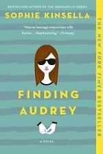 Finding Audrey by Sophie Kinsella (2016, Paperback)