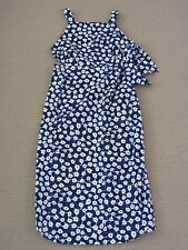 Kate Spade Saturday - Side Tie Dress - Size 6 - BNWT - NEW - Cotton