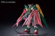 Gundam Fenice Rinascita GUNPLA MG Master Grade 1/100 Gundam Build Fighters